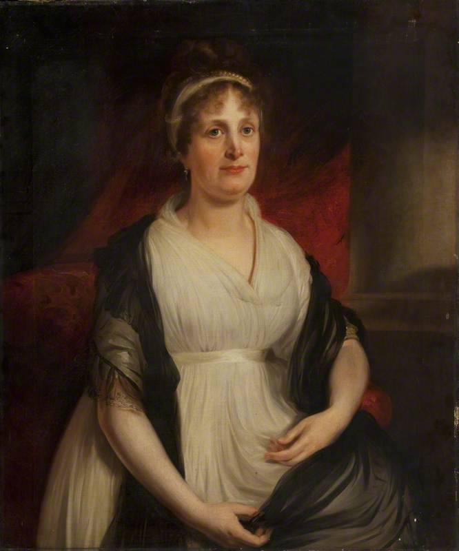 Mrs Esther Mary Grimshaw