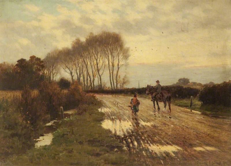 November Eve, Chichester