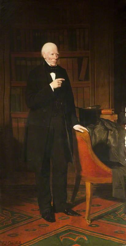 Thomas Batty Addison, Esq. (1788–1874)