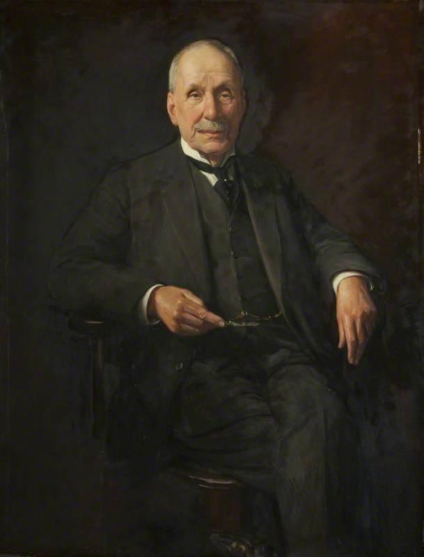 Sir Henry Wade Deacon