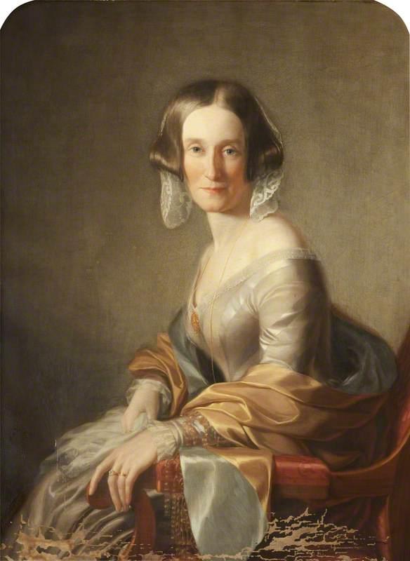 Mrs Elizabeth Giles