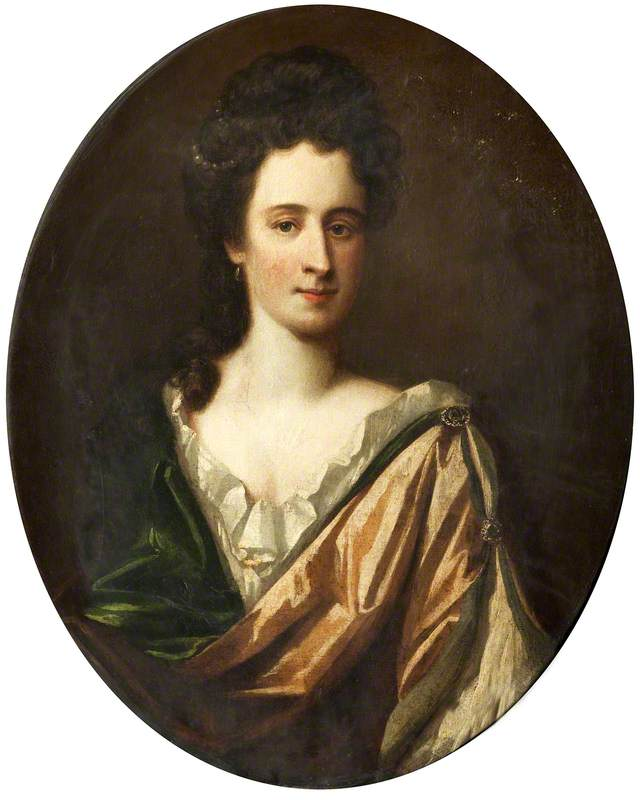 Lady Mary Wortley Montagu (1689–1762)