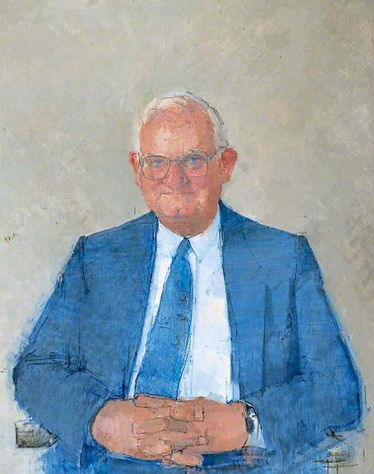 Sir James Lighthill (1924–1998), Provost of UCL