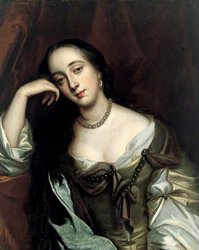 Barbara Villiers (1641–1709), Duchess of Cleveland