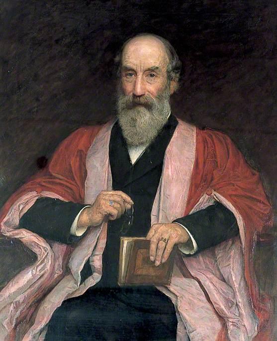 The Reverend Thomas George Bonney (1833–1923)