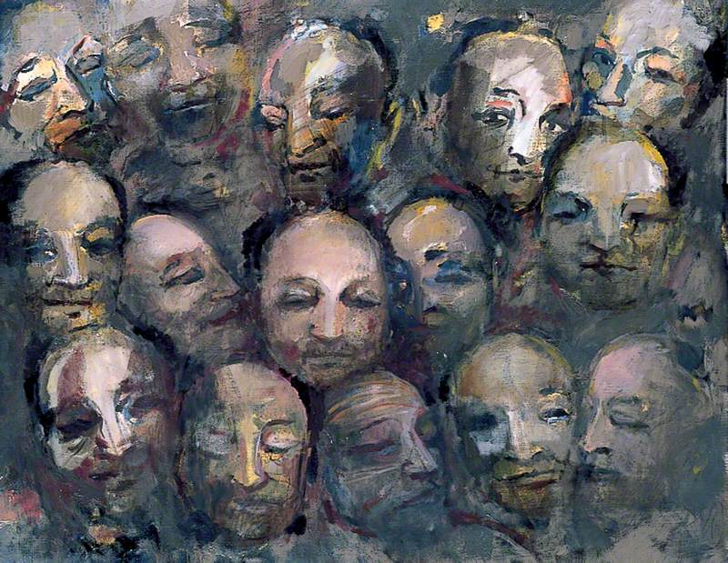 Tournier: Masks and Reflections