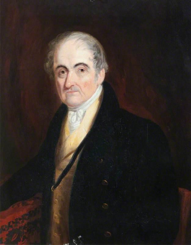 Thomas Pear II (1770–1858)