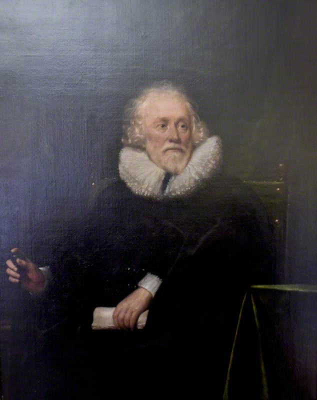 Martyn Johnson (1588–1650)