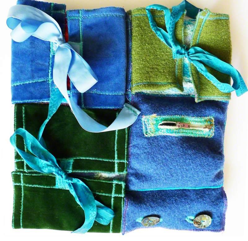 Pockets: Ties