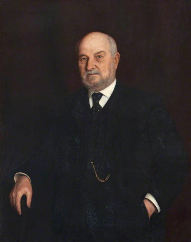 William Bedford