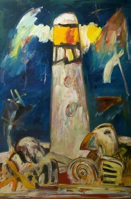 Lune de miel (Towards the Lighthouse)