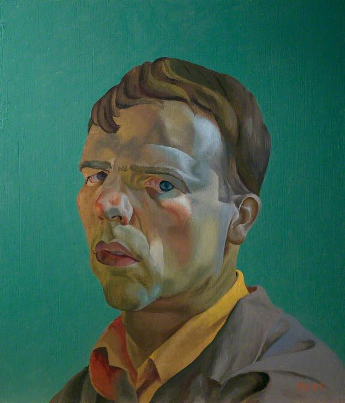Self Portrait No. 31
