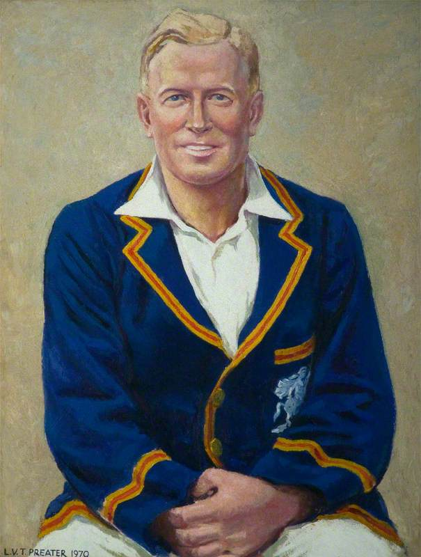 William Ewart Astill (1888–1948)