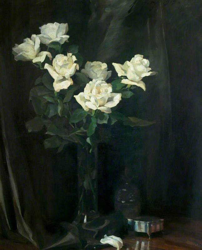 Roses Triumphant