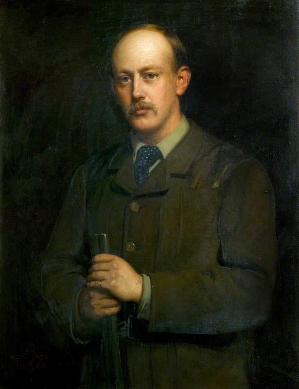 Montagu Richard Waldo Sibthorp