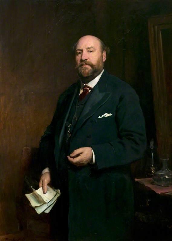 Joseph Ruston (1835–1897)