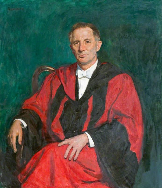 Sir Charles Wilson (1909–2002)