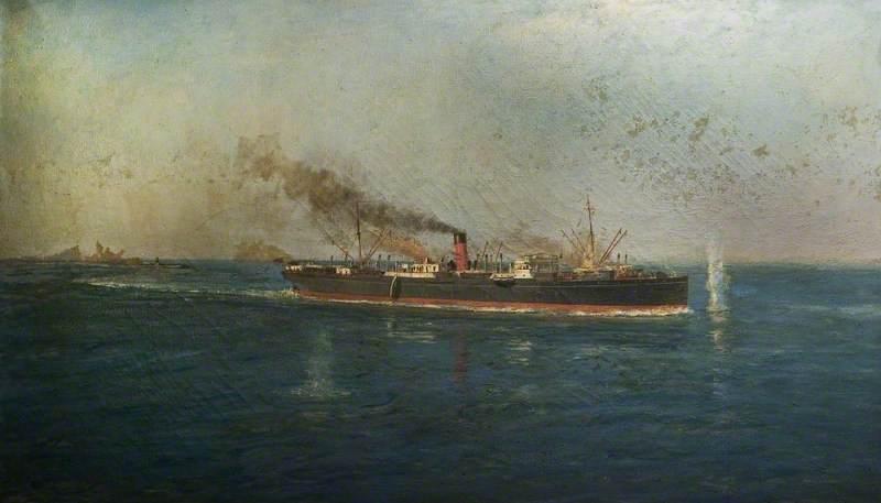 SS 'Mercian'