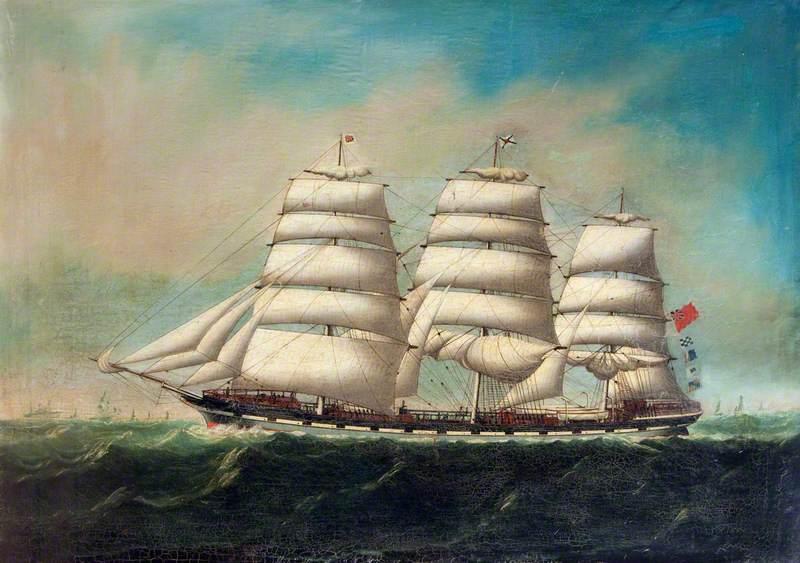 'Allan Shaw'
