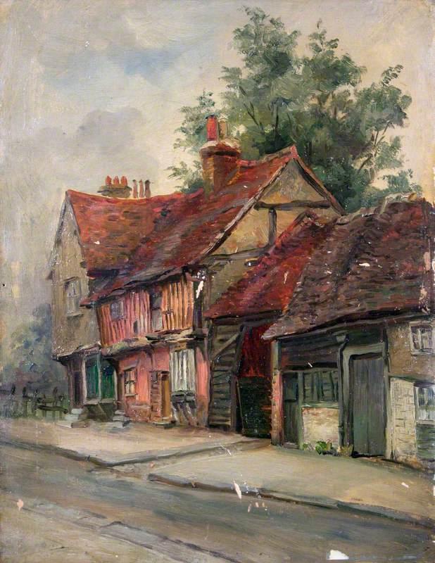 The Forge, High Street, Edgware