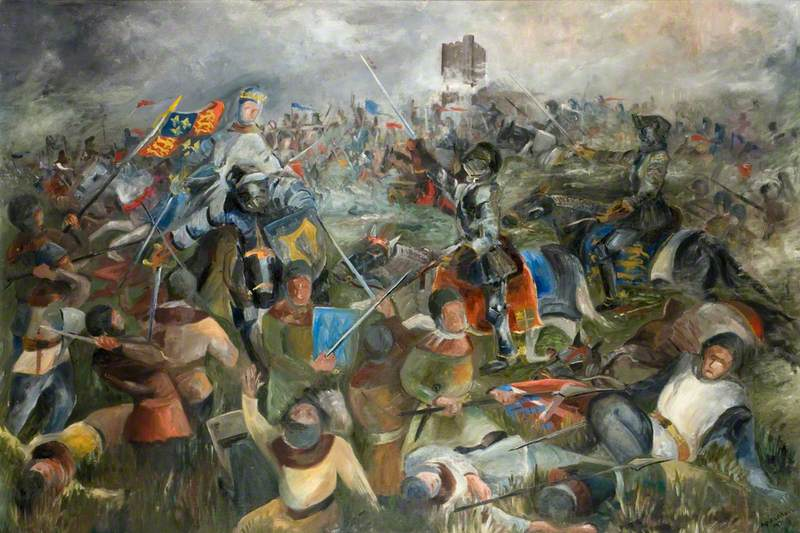 Battle of Barnet