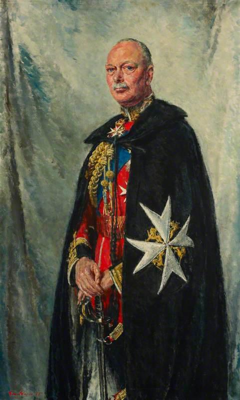 Henry (1900–1974), Duke of Gloucester