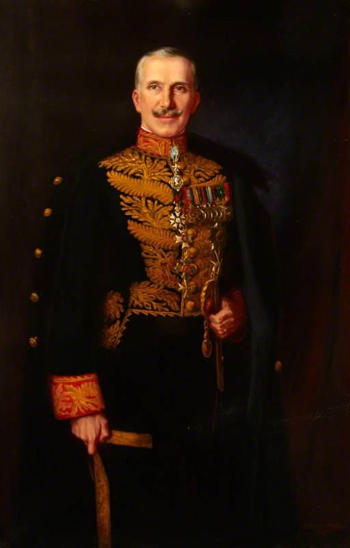 Colonel Edmund Vivian Gabriel (1875–1950)