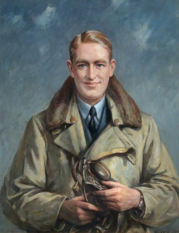 Flying Officer Donald Edward Garland (1918–1940), VC