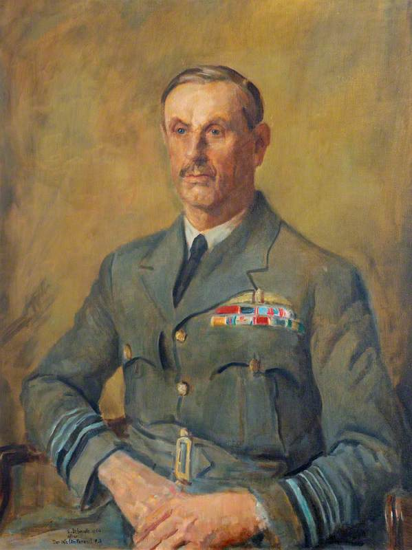 Lord Dowding (1882–1970)