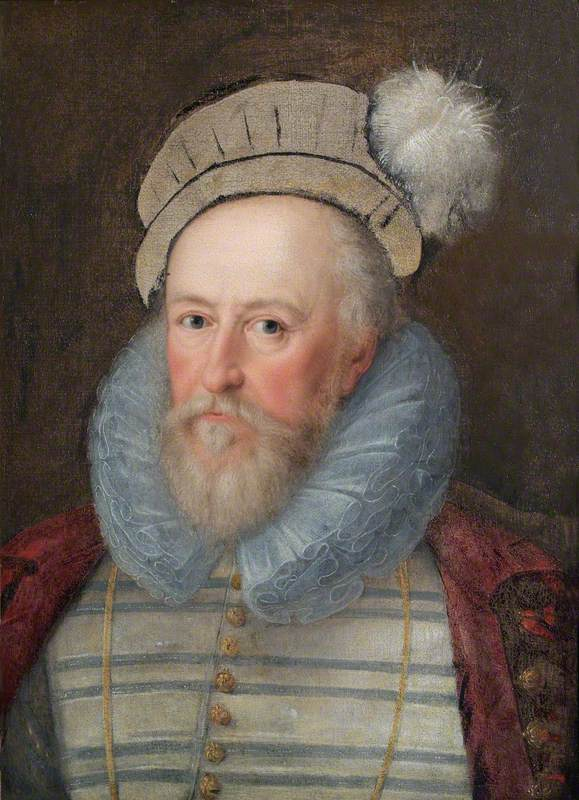 Sir Henry Lee, Master of the Armouries (1580–1610)