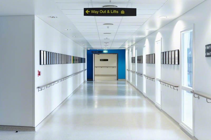Proposals For Royal London Hospital