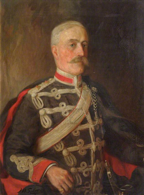 Basil Thomas Fanshawe (1857–1944)