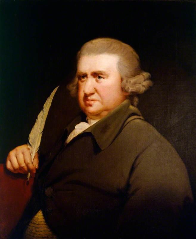 Dr Erasmus Darwin (1731–1802)