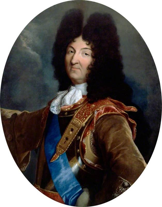 Louis XIV (1638–1715)