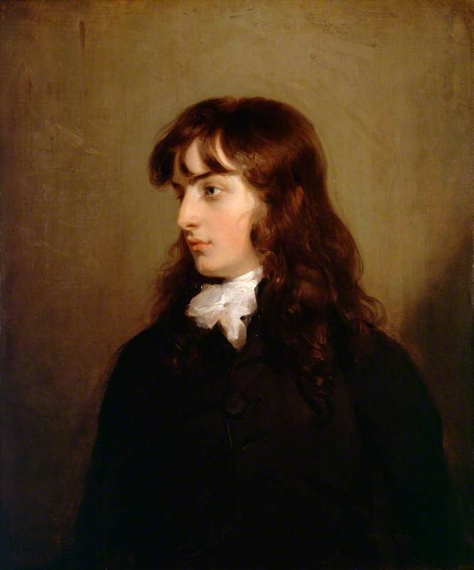 William Linley (1771–1835)