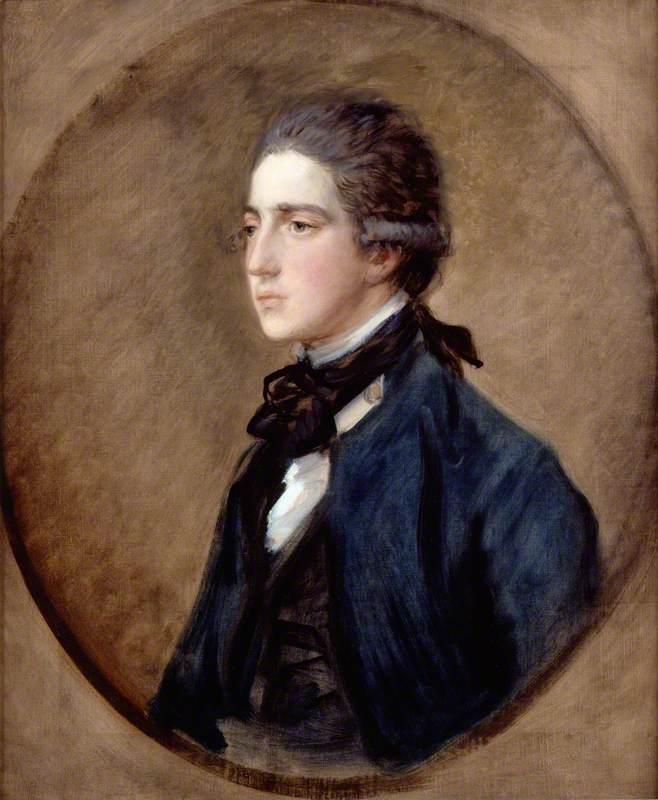 Samuel Linley (1760–1778)