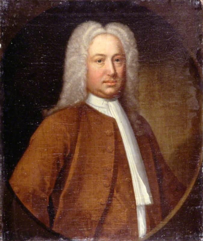 John Reading (d.1794)