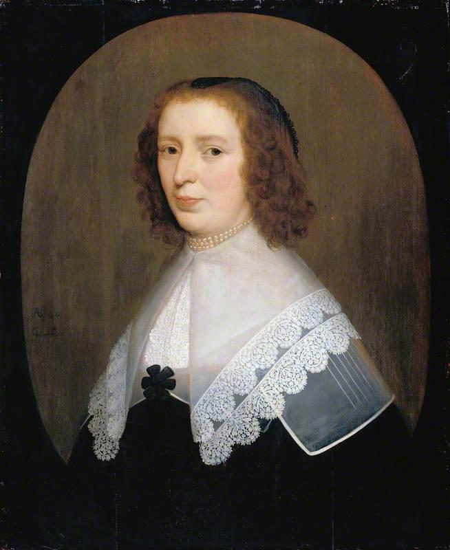 Anna van den Corput