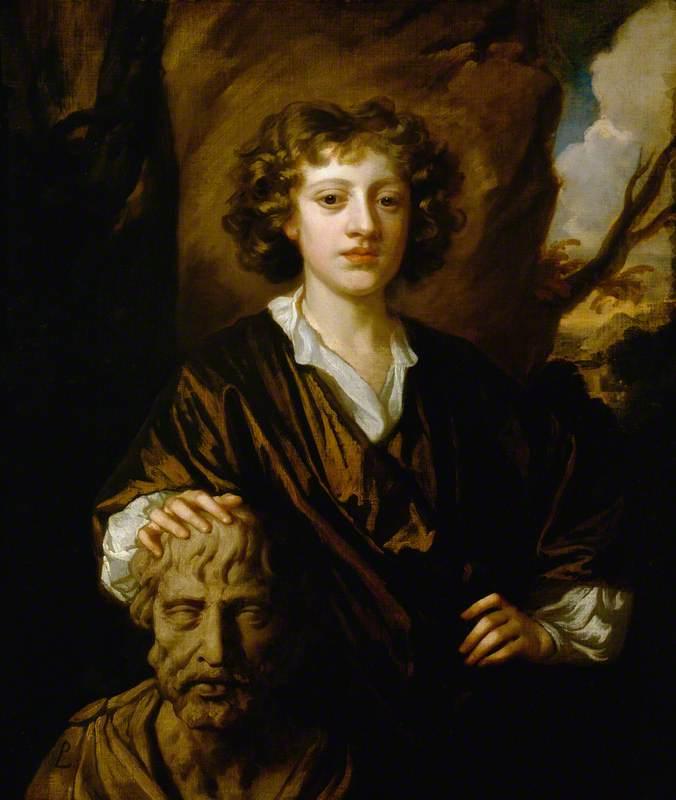 Bartholomew Beale (1656–1709)
