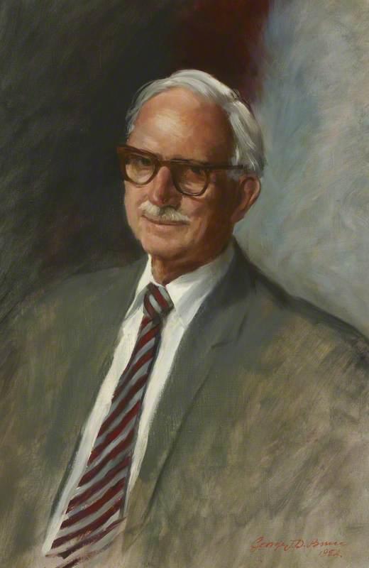 J. C. Houston