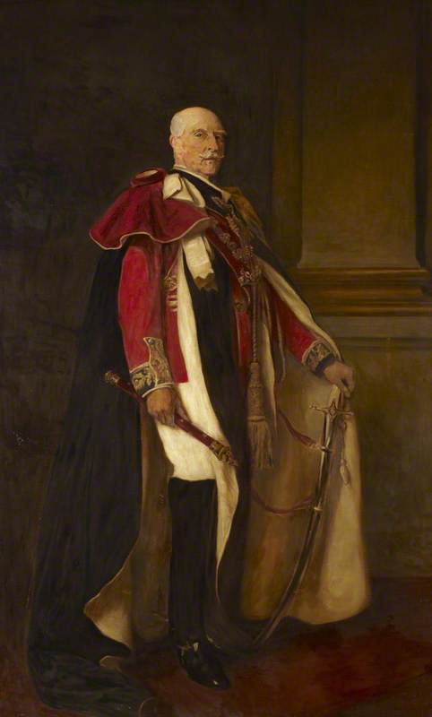 Duke of Connaught