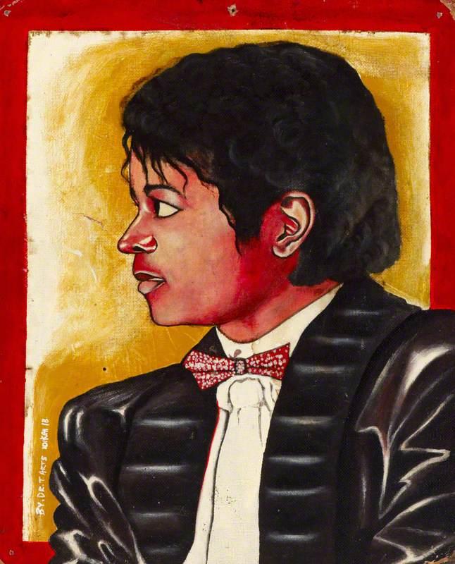 Michael Jackson (1958–2009)
