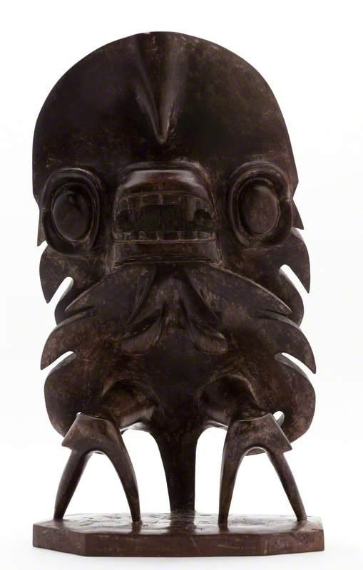 Moyang Belangkas (the King Crab Spirit)
