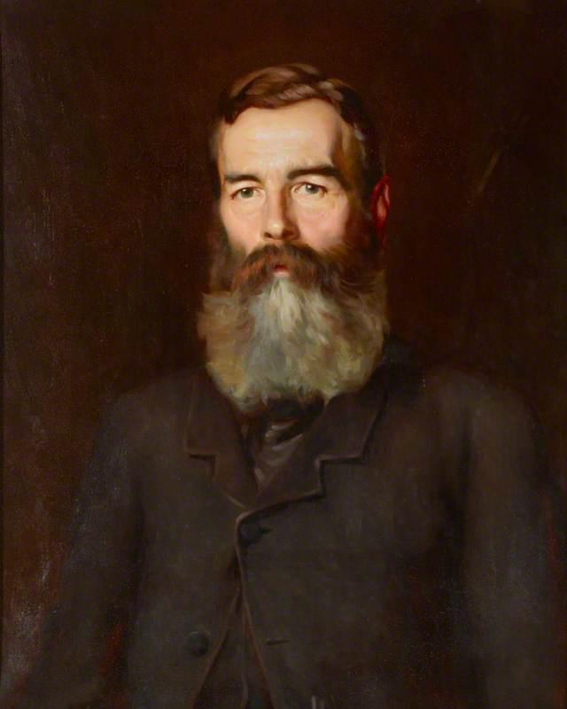 Sir George Livesey