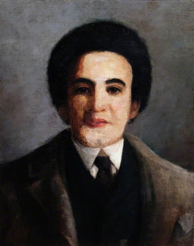Samuel Coleridge Taylor (1875–1912)