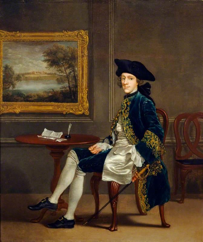 John Conyers (1717–1775)