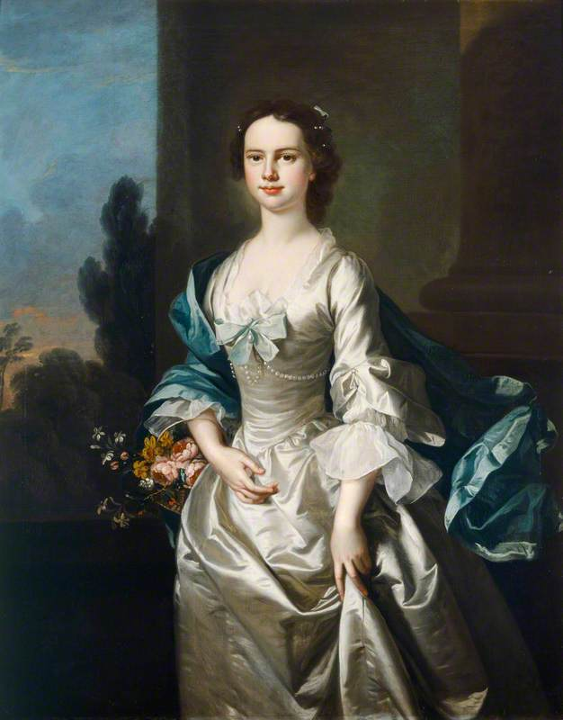 Margaretta Mabella Acworth (1727–1794)