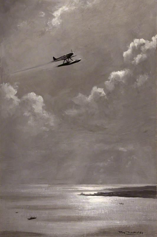 Seascape, Schneider Trophy Aircraft