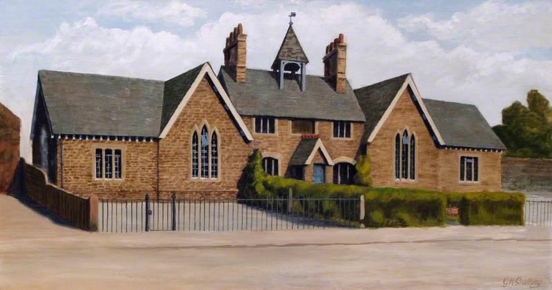 West Street School, Sutton, Surrey