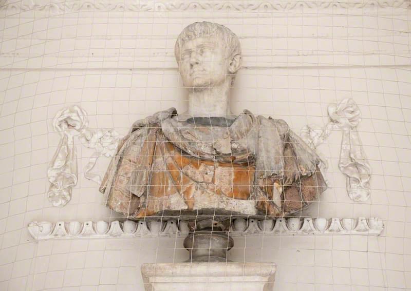 Augustus (63 BC–AD 14)